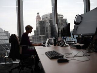 Hackers target U.K. Parliament