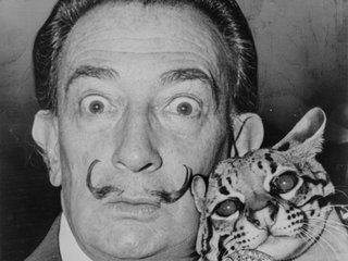 Why Salvador Dali's body might be exhumed