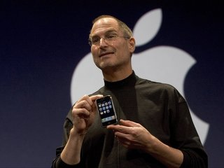 Apple's iPhone is officially 10 years old