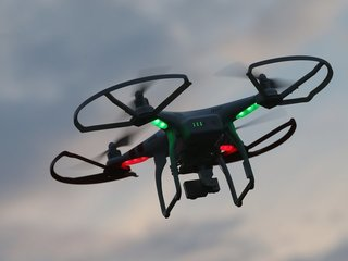 Drones: A speedy solution for reforestation?