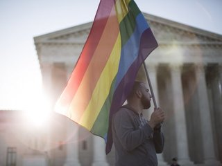 TX court rules against same-sex spousal benefits