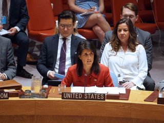 UNSC meets over North Korea missile launch