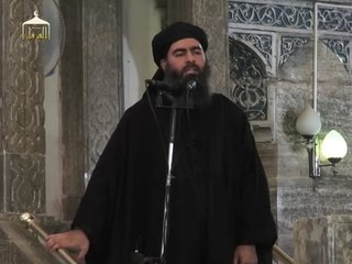 Syrian watchdog says ISIS leader is dead