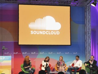 SoundCloud is facing financial struggles
