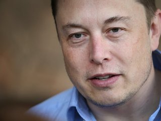 Elon Musk wants to build an East Coast hyperloop
