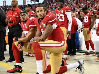 Kaepernick seems unlikely to get back into NFL