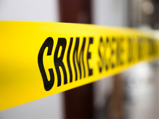 Badly decomposed body found in Buffalo park