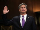 Axios: New FBI director threatened to resign