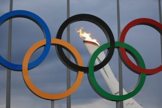 Two Russian athletes disqualified from Olympics