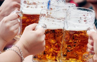 Craft alcohol production surges in New York