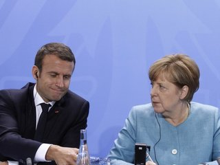 France and Germany look to close EU tax loophole