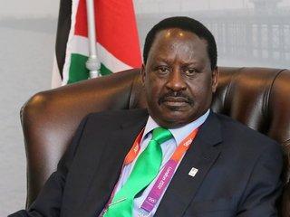 Kenya's presidential challenger: election hacked