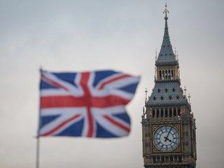 Big Ben will be pretty quiet until 2021
