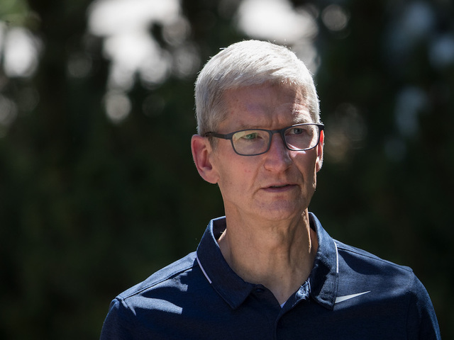 Apple Is Under Fire For Moving Icloud Data To China Wkbw
