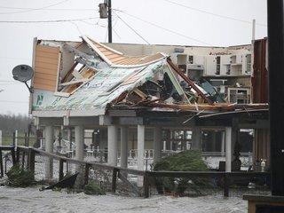 Bracing for hurricane-related fraud