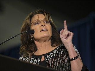 Judge drops Sarah Palin's lawsuit against Times