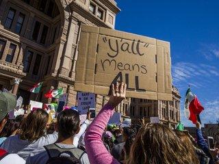 Judge blocks sanctuary city ban in Texas