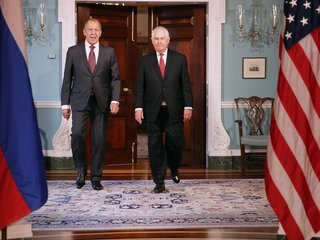 US hits back at Russia in diplomatic spat