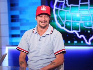 Watchdog says Kid Rock violated campaign law
