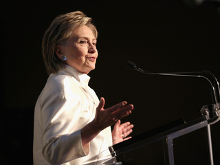 Clinton to speak at NYS Democratic Convention