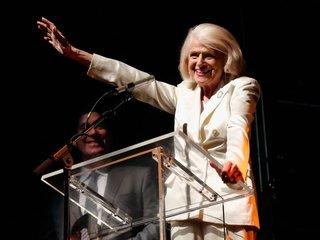 LGBTQ activist Edith Windsor dies