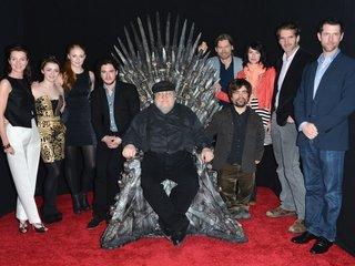 'Game of Thrones' to shoot multiple endings