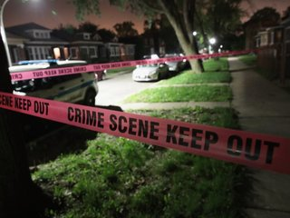 US violent crime rate rose again in 2016