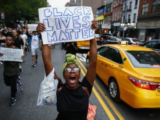 Judge rules Black Lives Matter can't be sued