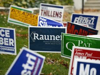 It's hard to persuade general election voters