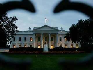 Legal fund for White House staff almost done
