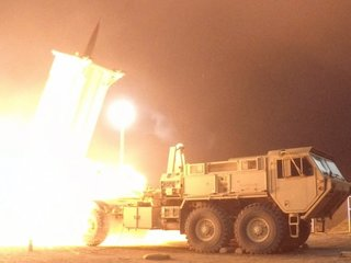US agrees to sell Saudi Arabia THAAD system