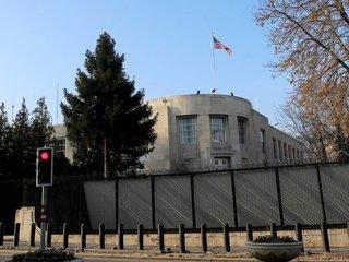 US and Turkey freeze visas