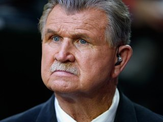 Mike Ditka: 'No oppression' in last 100 years
