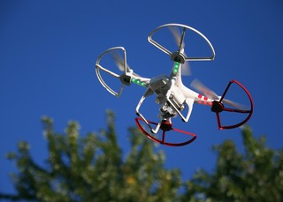 NY State Police to start using drones