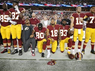 NFL not planning mandate for players to stand