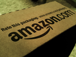 Amazon hiring WNY holiday helpers
