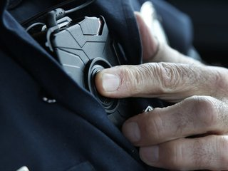 Body cams might not affect police use of force