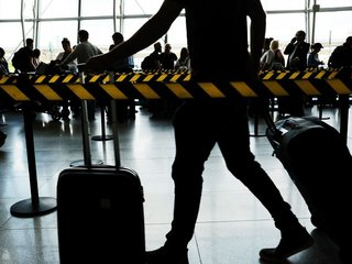 Journalist denied visa to attend awards ceremony