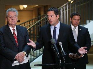 Congress investigating 2010 Russian uranium deal