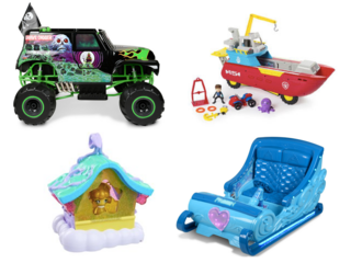 Study: quality of toys trumps quantity