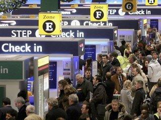 New screenings for US-bound flights begin