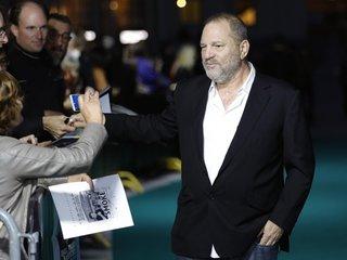 SUNY revokes Weinstein's honorary degree