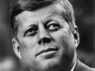 Another batch of JFK files is being released