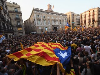 Spain Senate approves direct rule over Catalonia