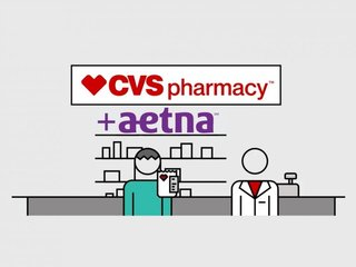 What would a CVS-Aetna merger look like?