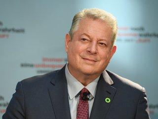 Al Gore on rural America, climate change