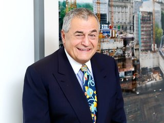 Tony Podesta leaves lobbying firm