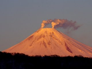 This could worsen effects of volcanic eruptions