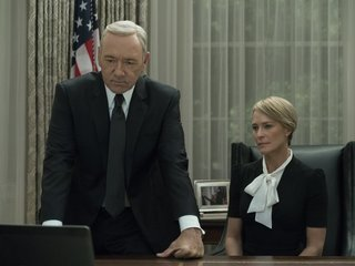 Netflix considering 'House of Cards' spinoffs