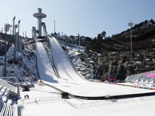 Winter Olympics having problems selling tickets